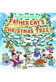 (Richard Scarry's)father cat's Christmas tree