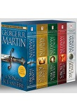 Game of Thrones 5-Copy-George R. R. Martin Song of Ice and Fire Series