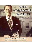 When Character Was King (CD / Unabridged)
