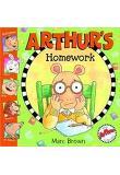 Arthur's homework