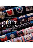 Better Homes and Gardens 501 Quilt Blocks