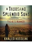 A Thousand Splendid Suns : Audio CD