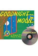 [노부영] Goodnight Moon (Paperback+CD)