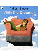 [노부영]Willy the Dreamer (Paperback+ CD:1)