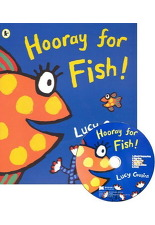 [노부영]Hooray for Fish! (Paperback & CD Set)