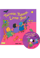[노부영]Twinkle, Twinkle, Little Star (Paperback+ CD)