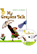 [노부영]My Crayons Talk (Paperback+ CD)