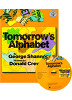 [노부영]Tomorrow's Alphabet (Paperback & CD Set)