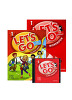 Let's Go. 1 세트(Student Book Workbook)