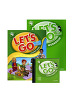 Let's Go 4 Set (4th Edition) : Student Book + Workbook + Audio CD