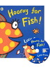 [노부영] Hooray for Fish! (Paperback+ CD)