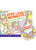 [노부영] Five Little Monkeys Jumping on the Bed (Paperback + CD)