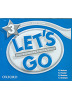Let's Go 3 (3rd Edition) - Audio CD (CD:3/ 교재별매)