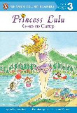 Princess Lulu Goes to Camp/ : y  Kathryn Cristaldi