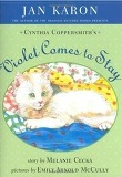 (Jan Karon presents Cynthia Coppersmith's)Violet comes to stay