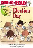 Robin Hill School : Election Day