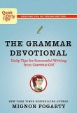 The Grammar Devotional (Paperback)