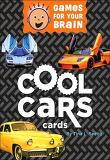 Cool Cars Cards (Paperback / Cards)