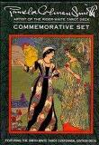 Pamela Colman Smith Commemorative Set [With 2 Books and Tarot Deck]