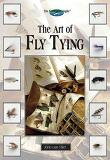 The Art of Fly Tying [With CDROM for Macintosh & Windows], UnA/E