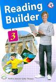Reading Builder 3 : Student Book (Paperback + CD 1장)