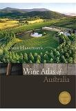 James Halliday's Wine Atlas of Australia (Hardcover)