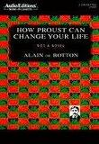 How Proust..Change Yr Life(cas (Audio Tape/ 도서별매)