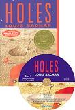 Holes (Paperback + Audio CD 4장)