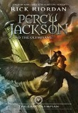 Percy Jackson and the Olympians (Book 5)
