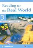 Reading for the Real World 3 (Tape 3개, 교재 별매)