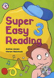 Super Easy Reading 3 : Student's Book + Audio CD