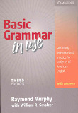 BASIC GRAMMAR IN USE WITH ANSWERS(THIRD EDITION)