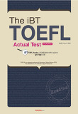 The IBT TOEFL Actual Test: Reading