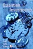 Essentials of Investments, 4/E