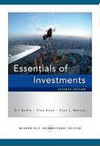 Essentials of Investments 7/E
