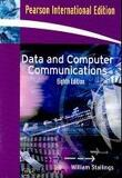 Data and Computer Communications 8/E