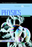 Fundamentals of Physics 8/E: Extended