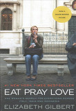 Eat, Pray, Love (Movie Tie-in)