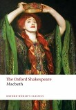 MACBETH (OXFORD WORLD CLASSICS) (NEW JACKET)