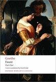 Faust: Part One (Oxford World Classics) (New Jacket)