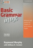 Basic Grammar in Use without Answers and CD-Rom 3/e