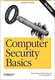 Computer Security Basics (Paperback/ 2nd Ed.)