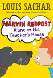 Marvin Redpost 4 : Alone in His Teacher's House
