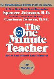 One Minute Teacher