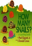 How Many Snails? : A Counting Book