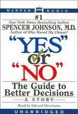 Yes or No(Audio Cassett)