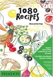 1080 Recipes : The Bible of Authentic Spanish Cooking