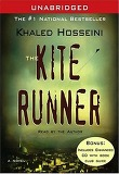 Kite Runner (Audio CD/Unabridged)