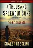 Thousand Splendid Suns [Audio CD/Unabridged]