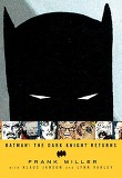 Batman : The Dark Knight Returns (10th Anniversary Edition, Paperback)